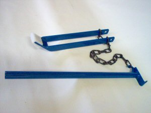 Chain And Handle Kit For MC/ATV Bead Breaker