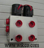 12 Volt Solenoid Included in K77990