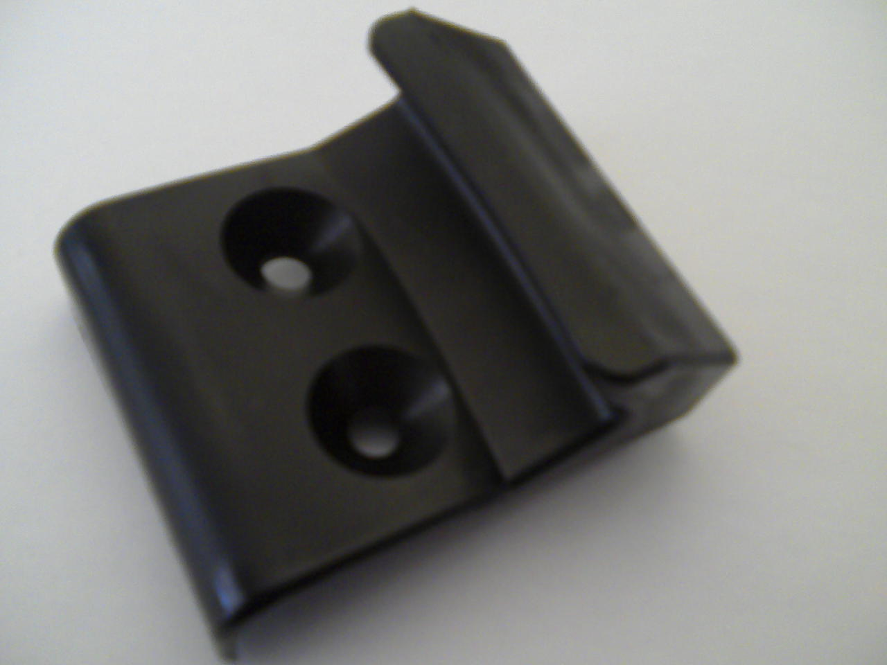Replacement clamp pad for MC110.100 Tire Changers With New Style Clamp Pads