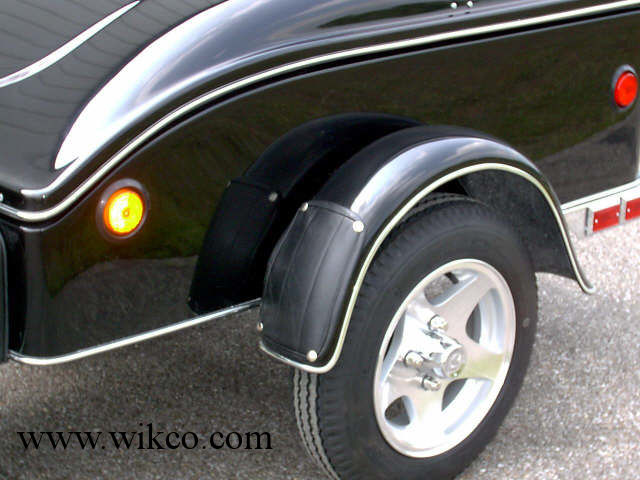 Aluminum Wheel Option