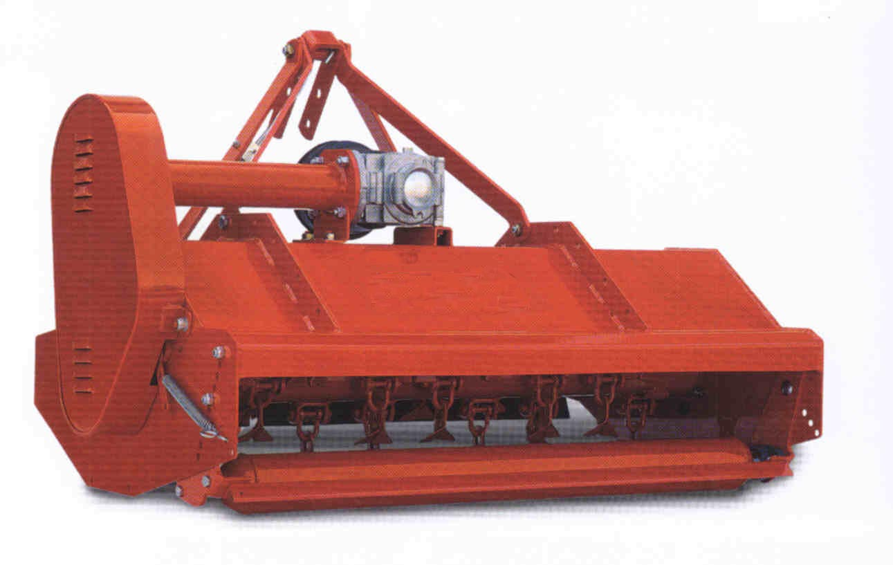 H-40 Series Finish Type Flail Mowers