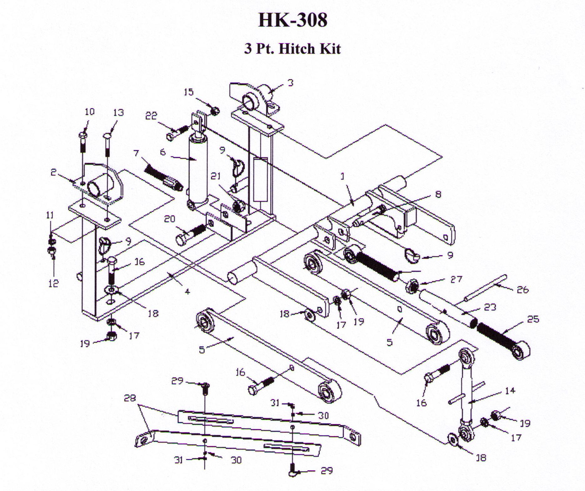 allis chalmers wd 12 volt wiring schematic diagram   50