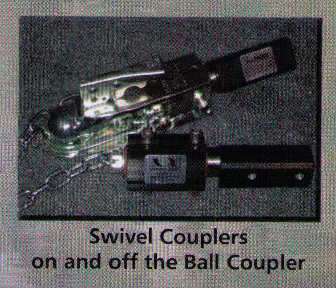 Optional Swivel Coupler