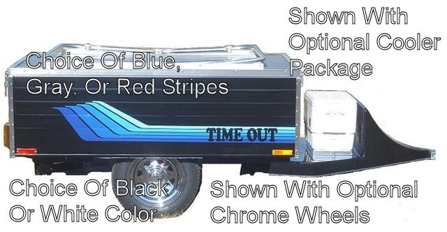 Features And Available Options Timeout Deluxe Model