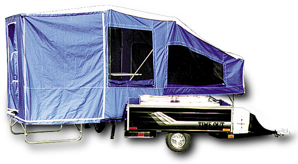 Time-Out Camper Model