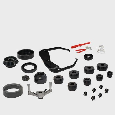 Extended Pro Passenger Car Adapter Kit
